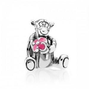 Charm en plata de ley con esmalte Tigger 792135EN80 - 2393377