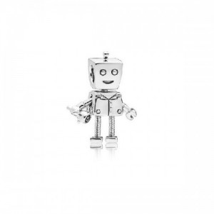 Charm en plata de ley Rob Bot 797819 - 2393764