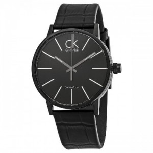 Calvin Klein Post-Minimal K7621401 - Reloj de Caballero de Cuarzo - 1660696