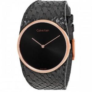 Calvin Klein K5V236C1 Reloj de Vestir para Mujer - 1661191