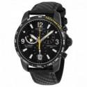 DS Podium GMT Reloj de hombre con esfera negra C0016391605701 - 3590007