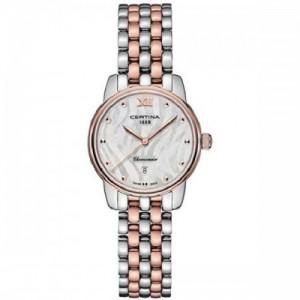Reloj Certina DS 8 Lady C033.051.22.118.00 - C033.051.22.118.00