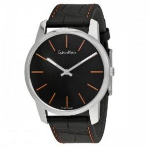 Reloj Calvin Klein Caballero K2G211C1 City - 1661184