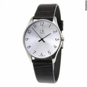 Calvin Klein- Reloj de Pulsera Hombre,  K4D211G6 - 1661275