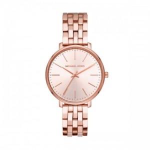 Reloj de mujer Michael Kors MK3897 de acero rosa - 2830501