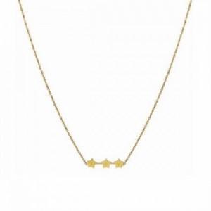 Collar Bijoux Mr. Wonderful Dorado WJ20101 - 0190477