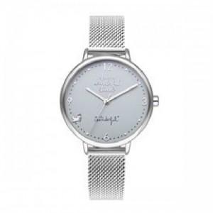 Reloj Mr. Wonderful WR10200 Mujer Esfera Verde Metal - 0190513