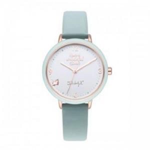 Reloj Mr. Wonderful WR20200 Mujer Esfera Plateada Metal - 0190519