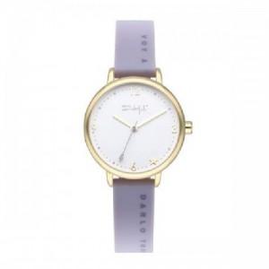 Reloj Mr. Wonderful WR45300 Mujer Esfera Gris Metal - 0190538