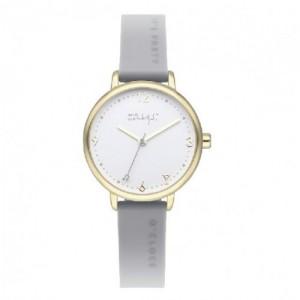 Reloj Mr. Wonderful WR45400 Mujer Esfera Gris Metal - 0190539