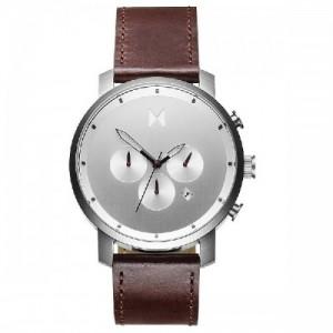 Reloj MVMT MC01-SBRL Hombre Esfera Plateada Acero - 3960013
