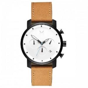 Reloj MVMT MC02-WBTL Hombre Esfera Blanca Acero - 3960020