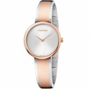 Calvin Klein K4E2N61X reloj cuarzo para mujer - K4E2N61X