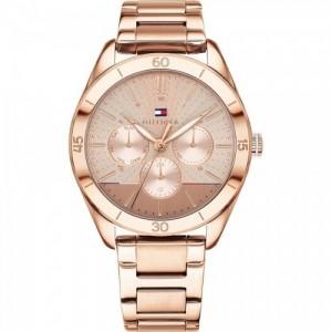 Reloj de mujer Tommy Hilfiger 1781884 multifunción de acero