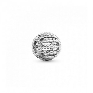 CHARM PANDORA BEADED STERLING SILVER-798679C00