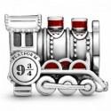 Charm en plata de ley Tren Hogwarts Express