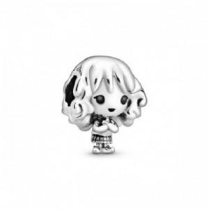 Charm en plata de ley Hermione Granger - 798625C01