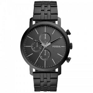 Reloj Fossil Hombre Negro Bq2330ie