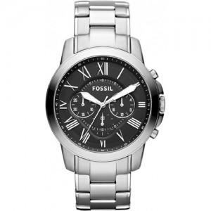 Reloj Fossil Grant Chrono FS4736IE