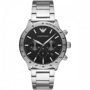 Reloj de hombre Emporio Armani AR11241 cronógrafo de acero
