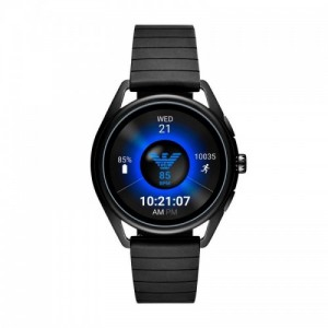 Smartwatch EMPORIO ARMANIConnected ART5017 Black