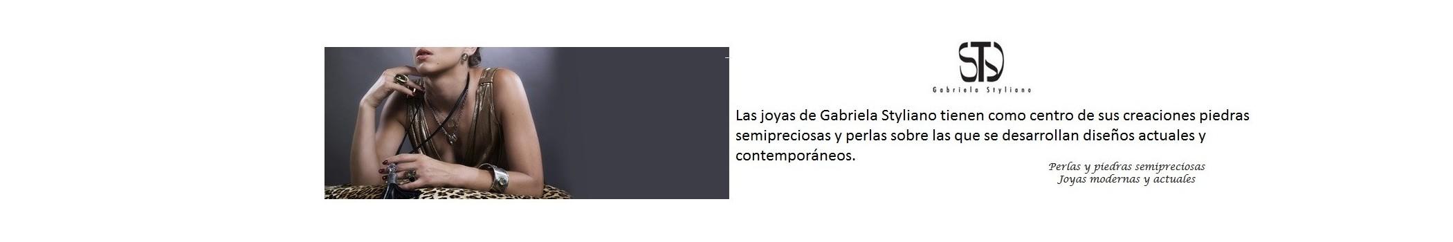 GABRIELA STYLIANO
