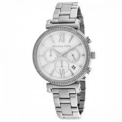 Reloj minimalista de mujer ros