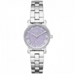 Reloj clásico de mujer con mal